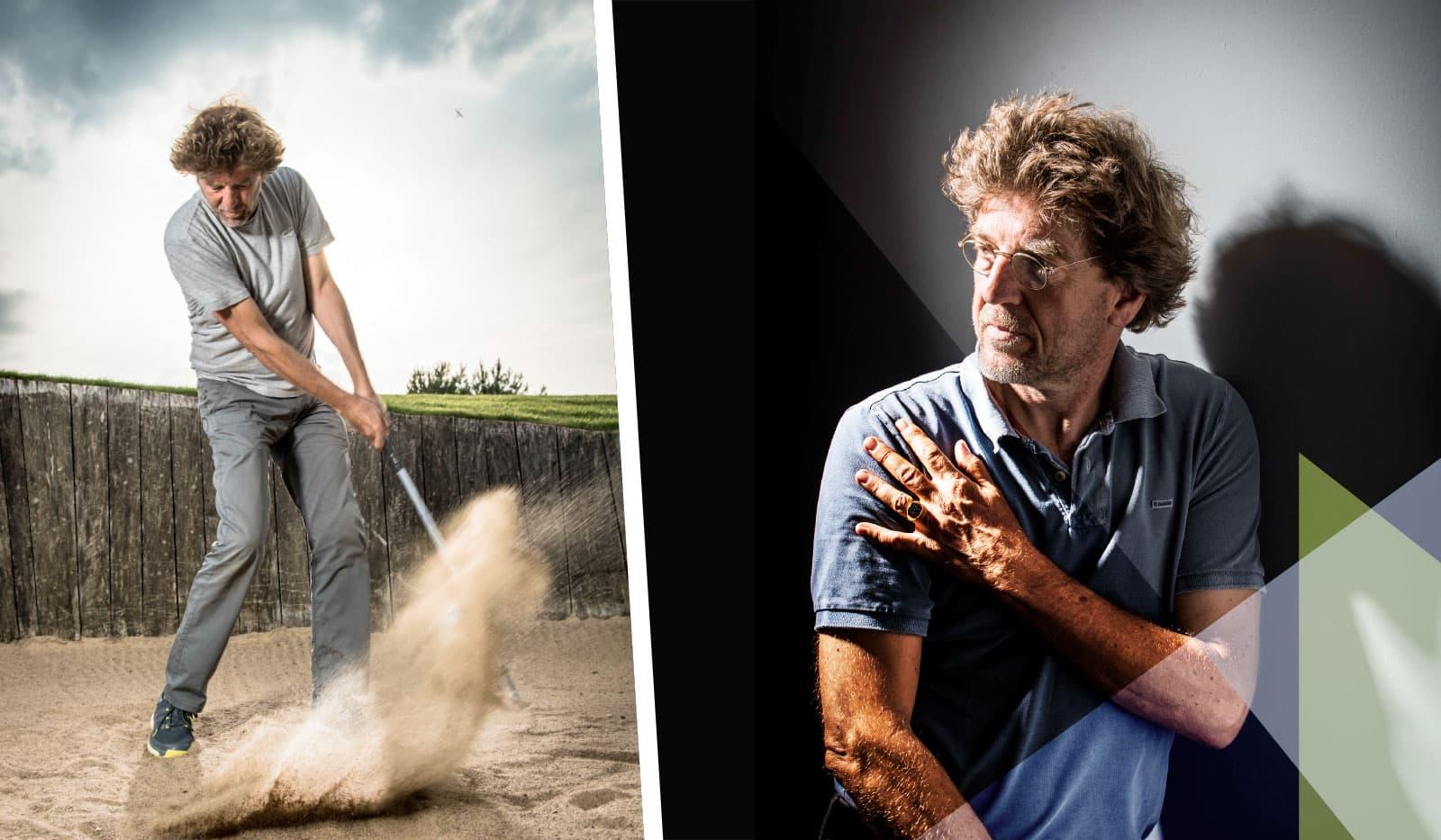 Golfphotograf Stefan von Stengel