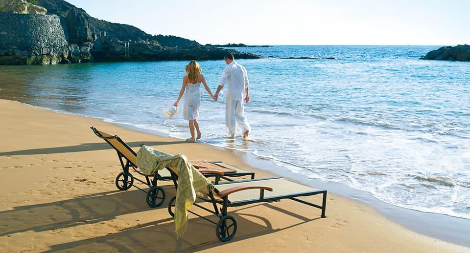 Abama Beach III - The Ritz Carlton, Abama - Teneriffa
