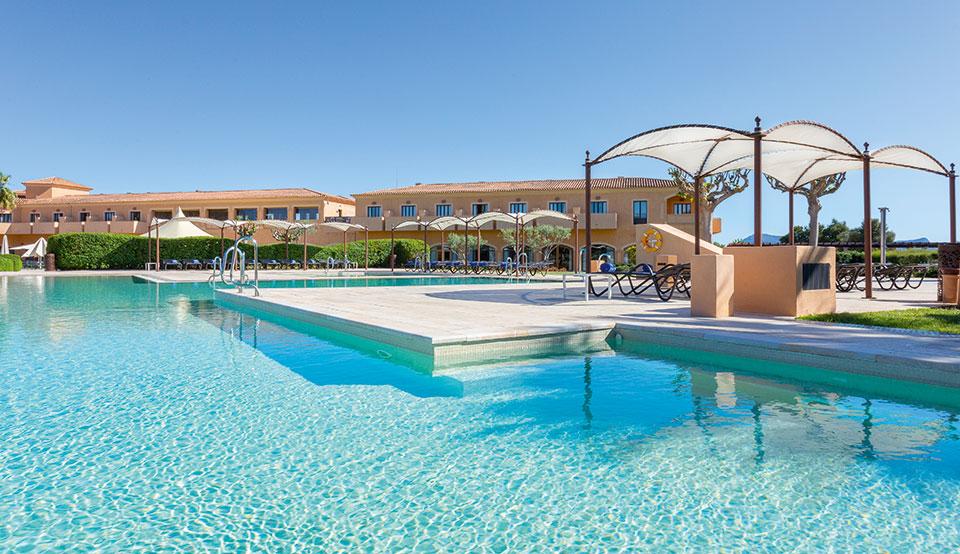 Belivecollection sonantem piscina5 1 - Be Live Collection Son Antem - Mallorca