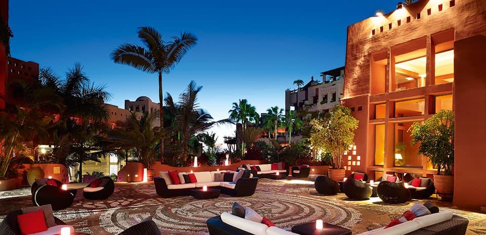 Lobby Bar outside Terrace - Lust auf Reisen - Golfresorts 2018