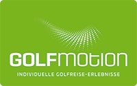 Logo Golfmotion
