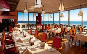 Restaurant Kempinski Hotel Kroatien