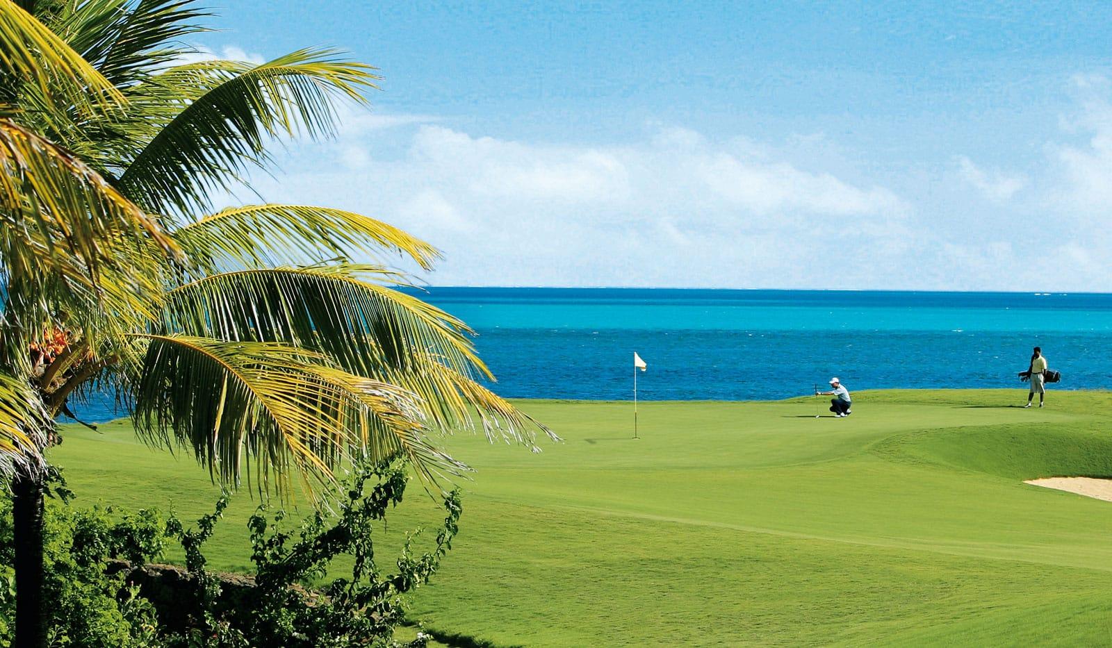 Golfplatz Anahita Golf & Spa Mauritius