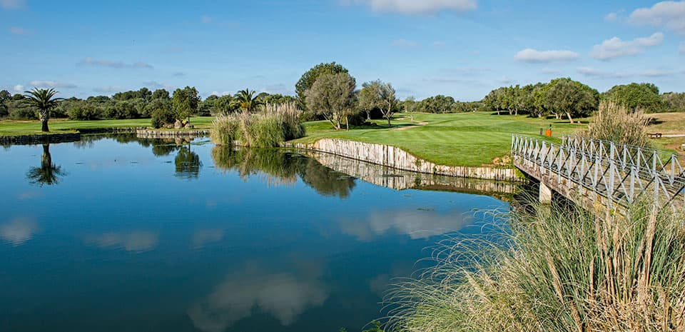 marriott golf son antem mallorca spain east course - Lust auf Reisen - Golfresorts 2018