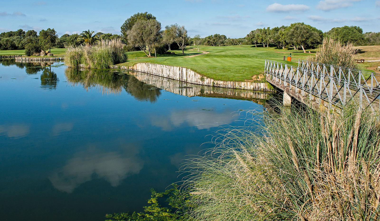 marriott golf son antem mallorca spain east course 19725284128 o - Be Live Collection Son Antem - Mallorca