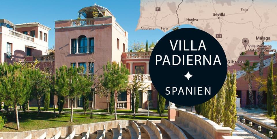 villa padierna 1 - Villa Padierna - Spanien
