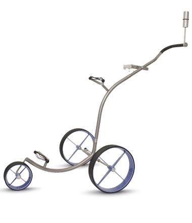 A-CADDY Trolley