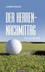 Buchcover Der Herrennachmittag