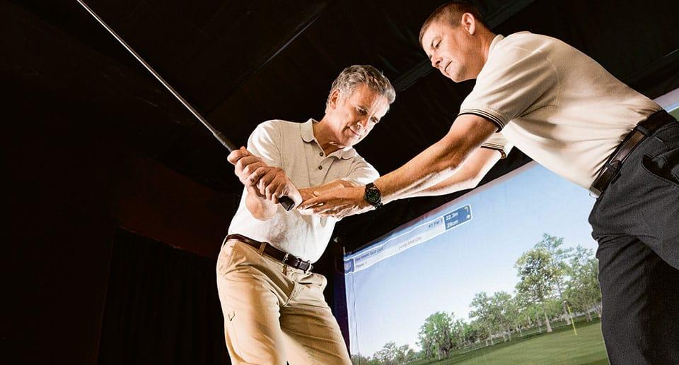 EUR Golf Golfsimulator - Golf &  Cruise = Kreuzfahrt  + Golfvergnügen
