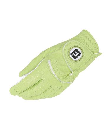 footjoy- damen handschuh grün