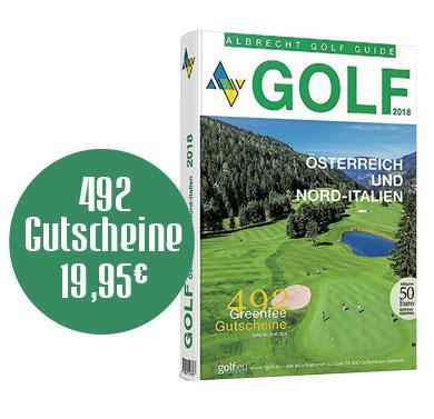 Buchcover Albrecht-Golf-2018