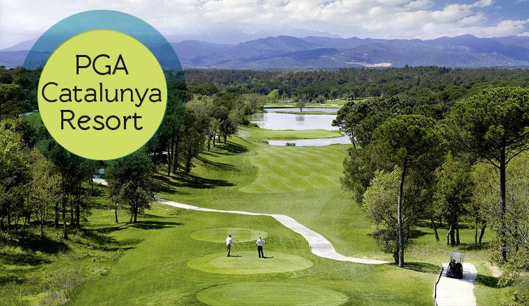 Catalunya-Resort Panoramabild