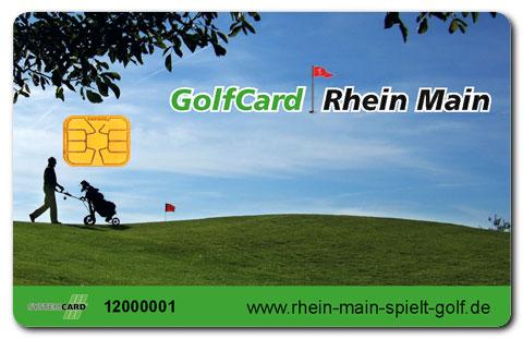 Golf-Card-RheinMain