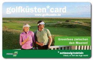 Golfkuesten-Card