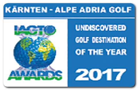 Kaernten-ALPE-ADRIA-GOLF-Card