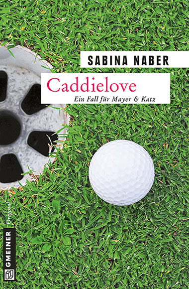 Golf Bücher Caddielove