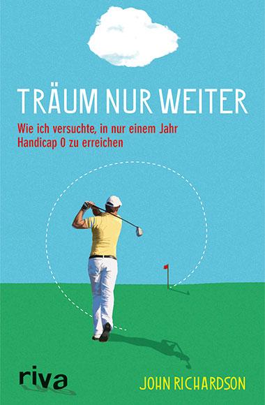 Golf Bücher Träum weiter