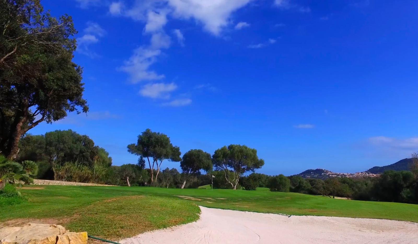 Capdepera Mallorca GolfnStyle - GOLF'n'STYLE - Silas - Capdepera - Mallorca