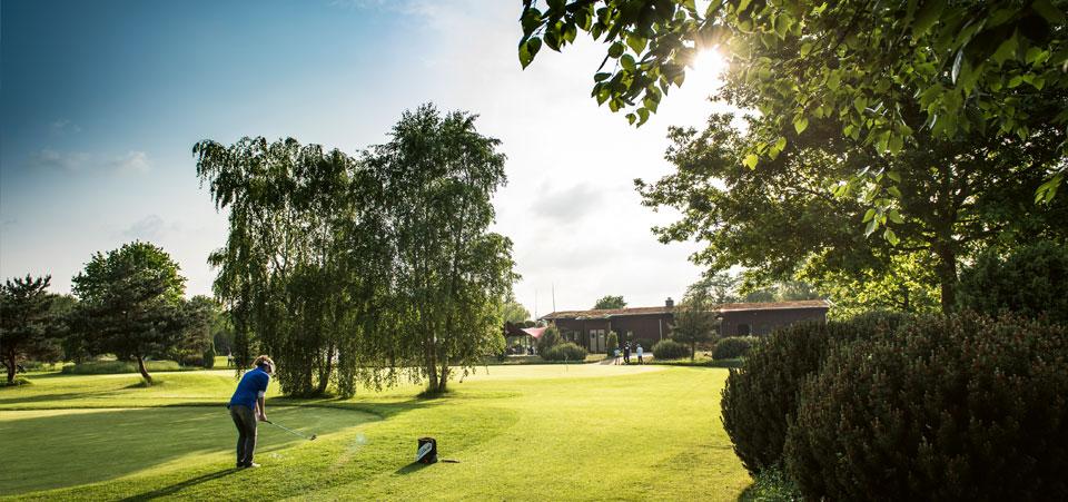 GreenEagle golfen - Der Mann fürs Grüne bei Green Eagle Golf
