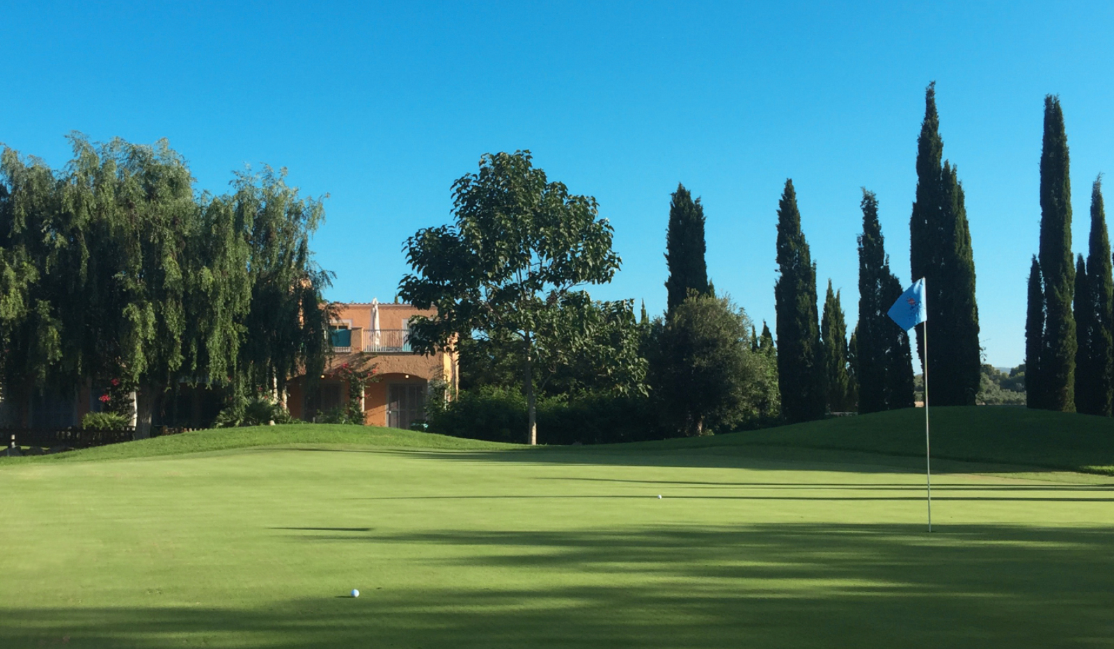 Pula Golf GolfnStyle Mallorca Golf Spielen - GOLF'n'STYLE - Silas - Pula Golf - Mallorca