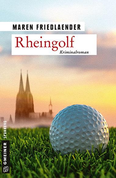 Golf Bücher Rheingold