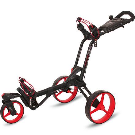 Essentials Golfnstyle Trolley
