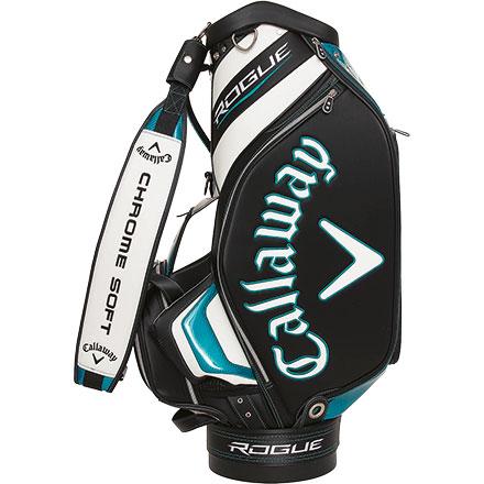 Essentials golfnstyle Tourbag