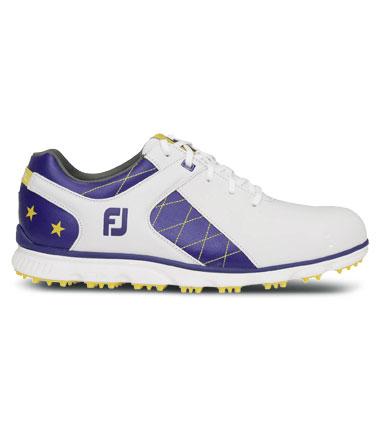 Golfschuh von footjoy