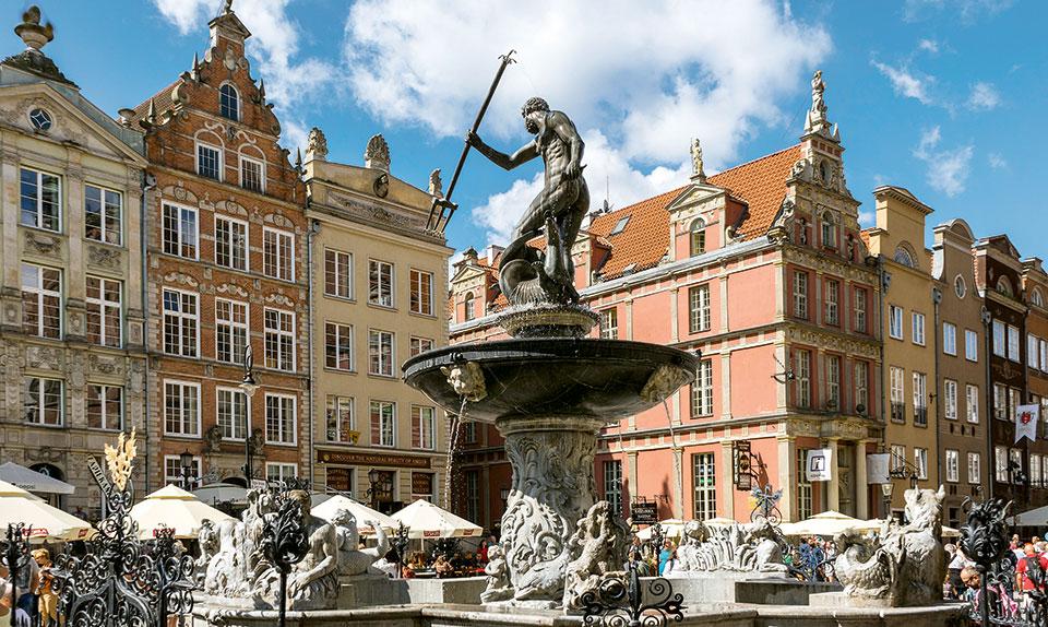 gdansk 2700892 pixabay jenszhonk - Hinnerk auf Tour - Ab nach Polen!