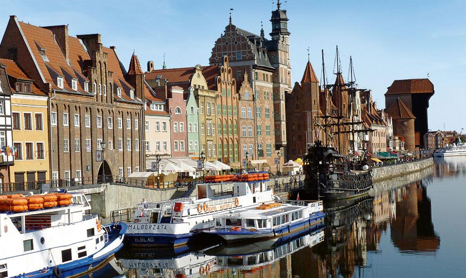 gdansk 640916 pixbay barni1 - Hinnerk auf Tour - Ab nach Polen!