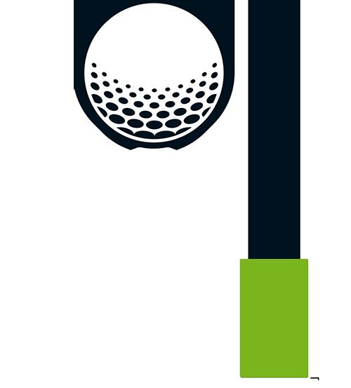 der Golfbutler