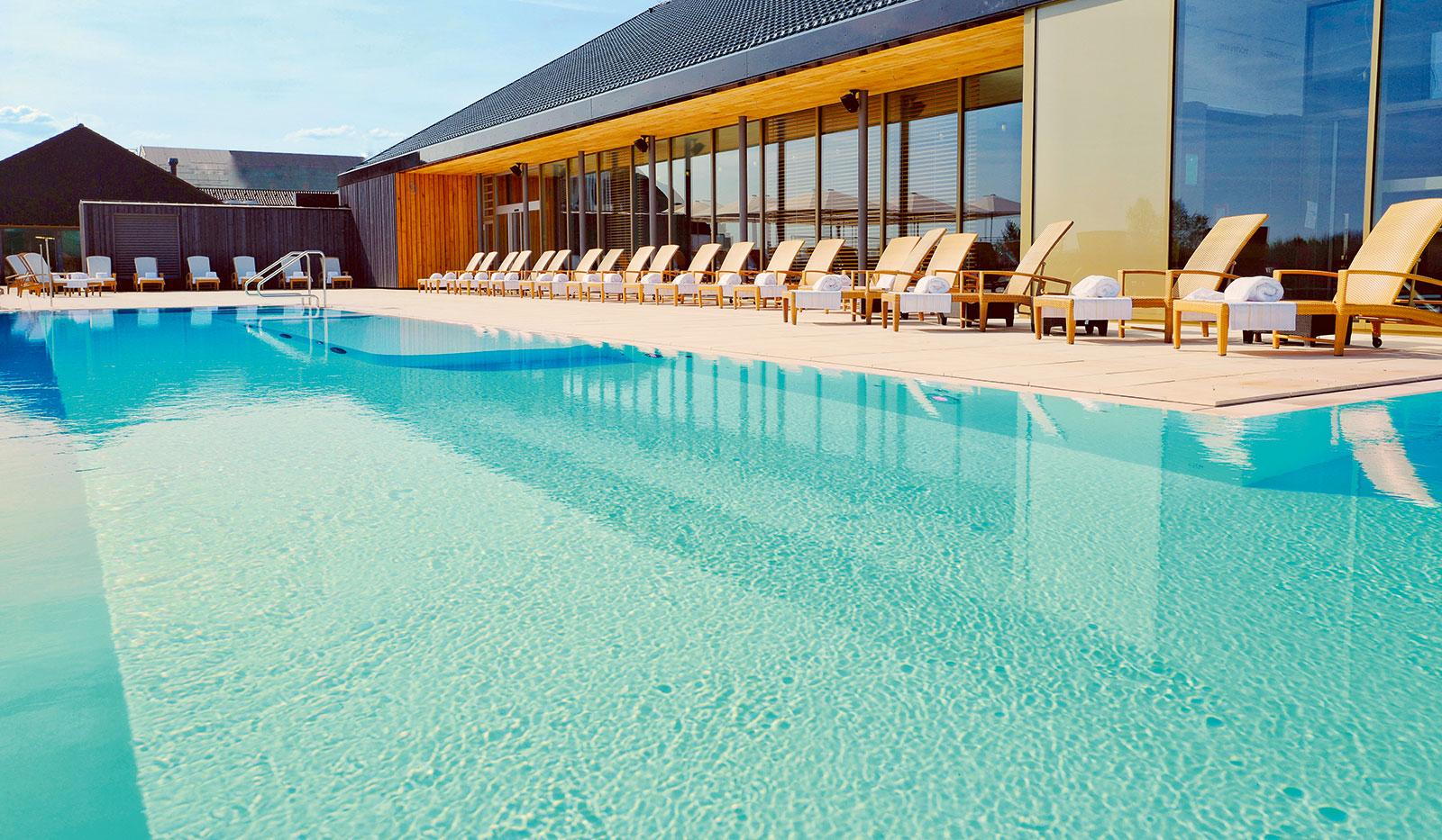 Öschberghof Pool