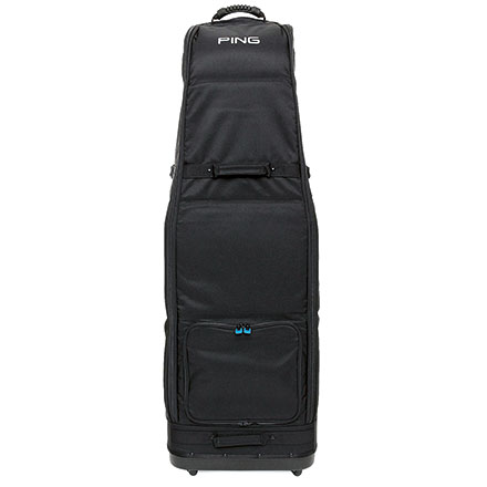 Essentials Golfnstyle Travelcover