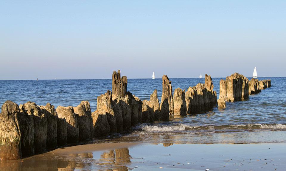 the baltic sea 325884 pixabay sebagee - Hinnerk auf Tour - Ab nach Polen!