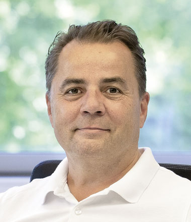 Stefan Kirste Inhaber von all4golf