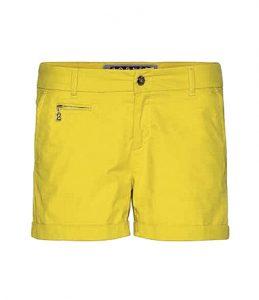Bogner Sport gelbe Short