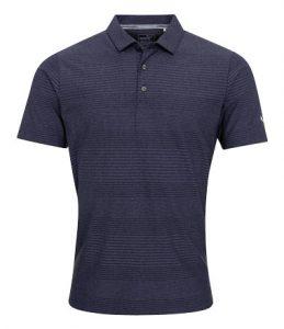 Puma Poloshirt blau