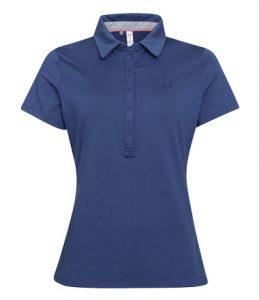 Poloshirt blau von Zinger