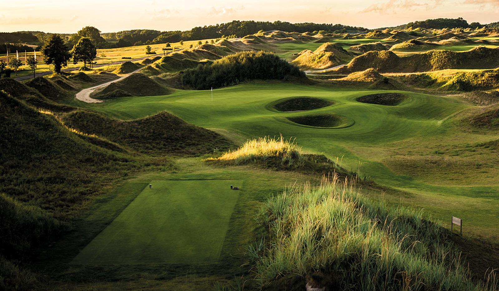 winston golf - GOLF'n'STYLE bei WINSTONgolf