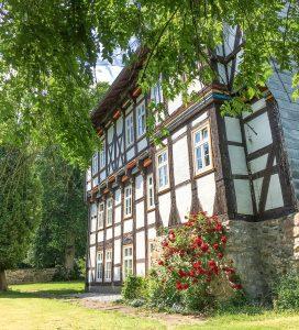 Herrenhaus Edelhof 1514
