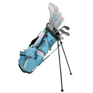 "U.S. Kids Golf Schlaegerset ""Ladylight"""