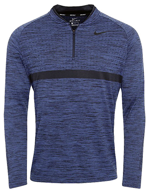 "NIKE Layer ""Seamless Dry Top"""