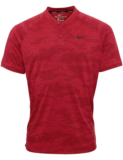 "NIKE Polo ""Tiger Woods Zonal Cooling"""