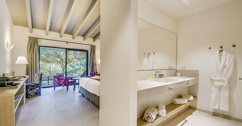 Carrossa Petit Suite