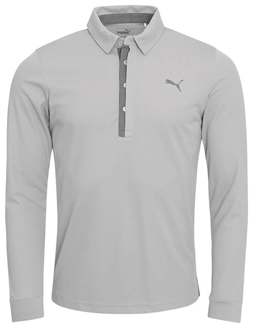 "PUMA Poloshirt ""Tailored"""