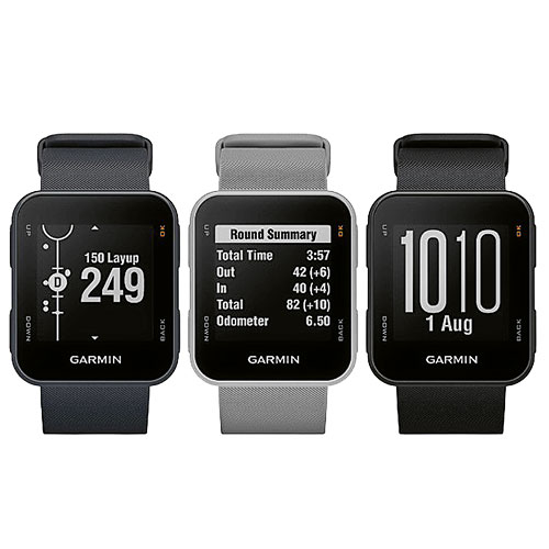 "GARMIN Golfuhr ""Approach S10"""