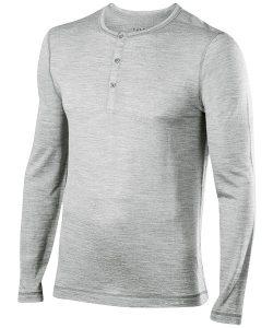 Silk Wool Fuktionsshirt