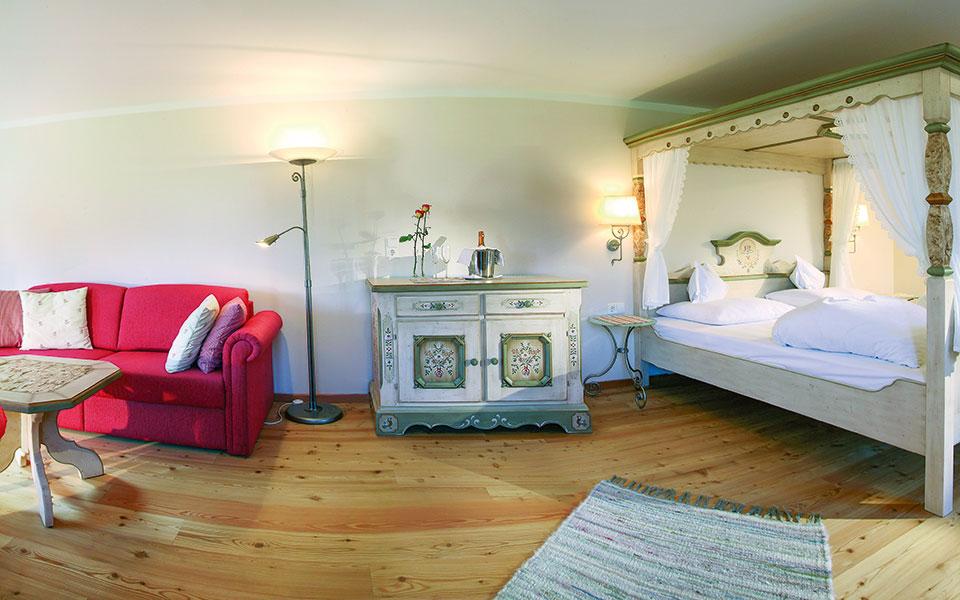 """Suite Hotel """"Der Wiesenhof"""""""