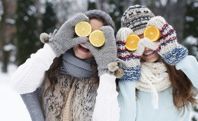 Vitamine Winter
