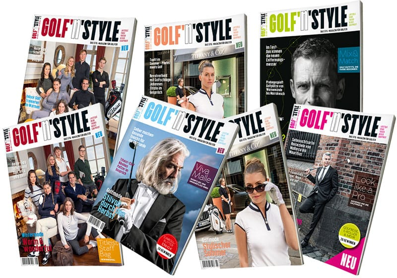Cover GolfnStyle